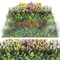 Flowerbed 3