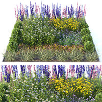 Flowerbed 2
