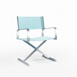 fellini chair model