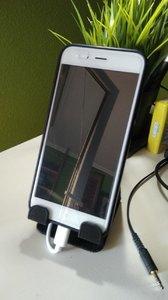 print universal phone holder 3D model