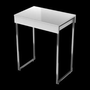 3D table jysk model
