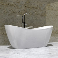 Bathtub Caitlyn Freestanding