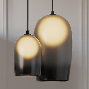 lights crux 20 12 3D model