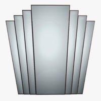 Art Deco Mirror 01