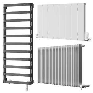 radiator model