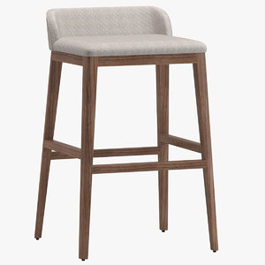 3D new counter stool