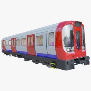 london s8 model