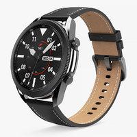 Samsung Galaxy Watch 3 45 inch
