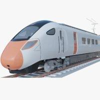 Hitachi Azuma train