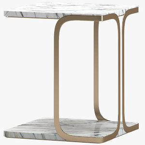3D harry table furniture