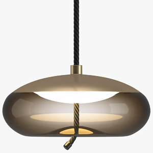 lamp 145 3D model