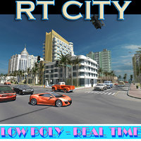 MIAMI city part01