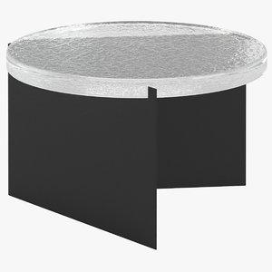 alwa table furniture 3D model