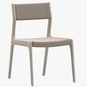 3D autoban deer chair furniture