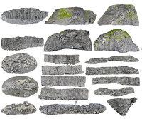 Iceland Basalt Pack
