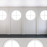 Wall Panel Set 138