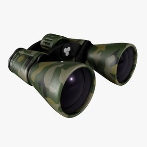 professional binoculars model