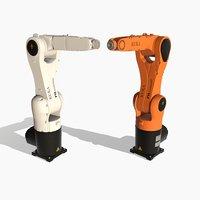 KUKA KR-6 R900 robot