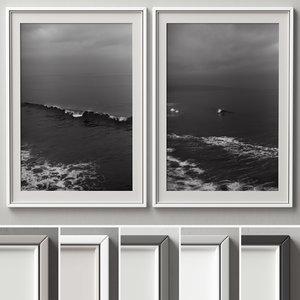 frames set-170 picture 3D model