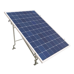 photovoltaic panel 3D model