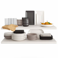 Kitchenware and Tableware 12