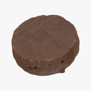 brown rice roll dark model
