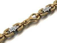 beautiful chain or bracelet