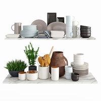 Kitchenware and Tableware 13