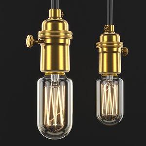 classic radio bulb soket model