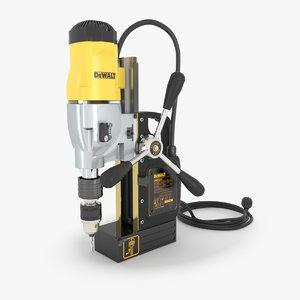 dewalt dwe1622k magnetic drill model