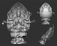 Kwanyin Bodhisattva