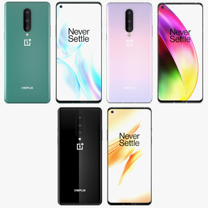 3D colors oneplus 8