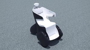 3D i-real toyota