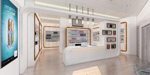 design pharmacy model