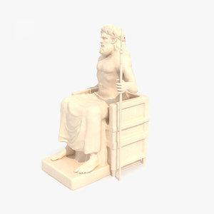 max ancient greek zeus