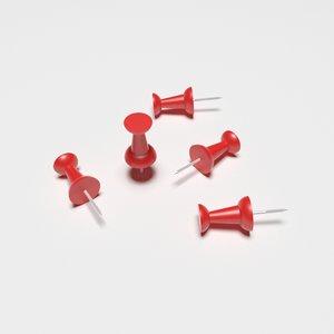 thumb tacks model