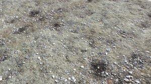 Dirt Terrain PBR Pack 13