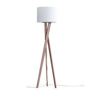 floor lamp 3D