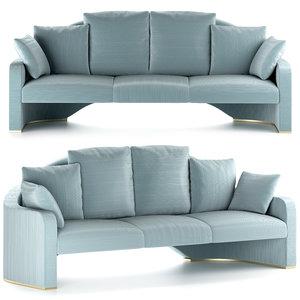 3D seat olsen sofas