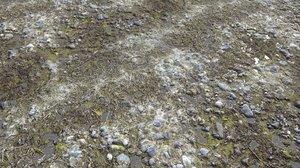 Dirt Terrain PBR Pack 11