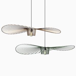 vertigo chandelier 3D model