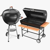 Two Grills