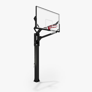 basketball backboard model