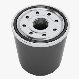 oil filter model