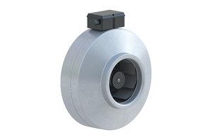 industrial fan 3D