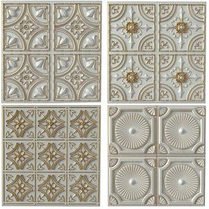 decorative panels 3D