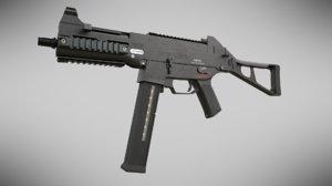 ump45 45 model