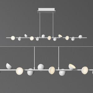 3D mantra adn led 36w model