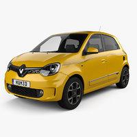 Renault Twingo 2021