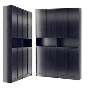 ikea bookcase model